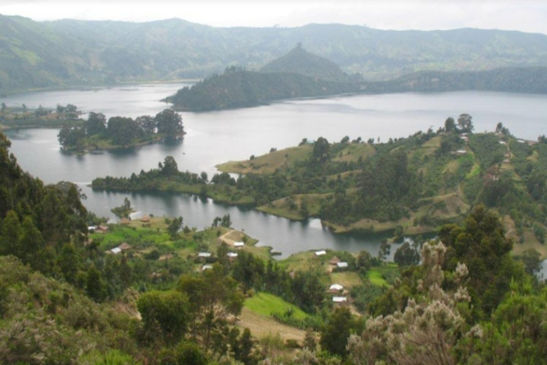 Lake Wenchi