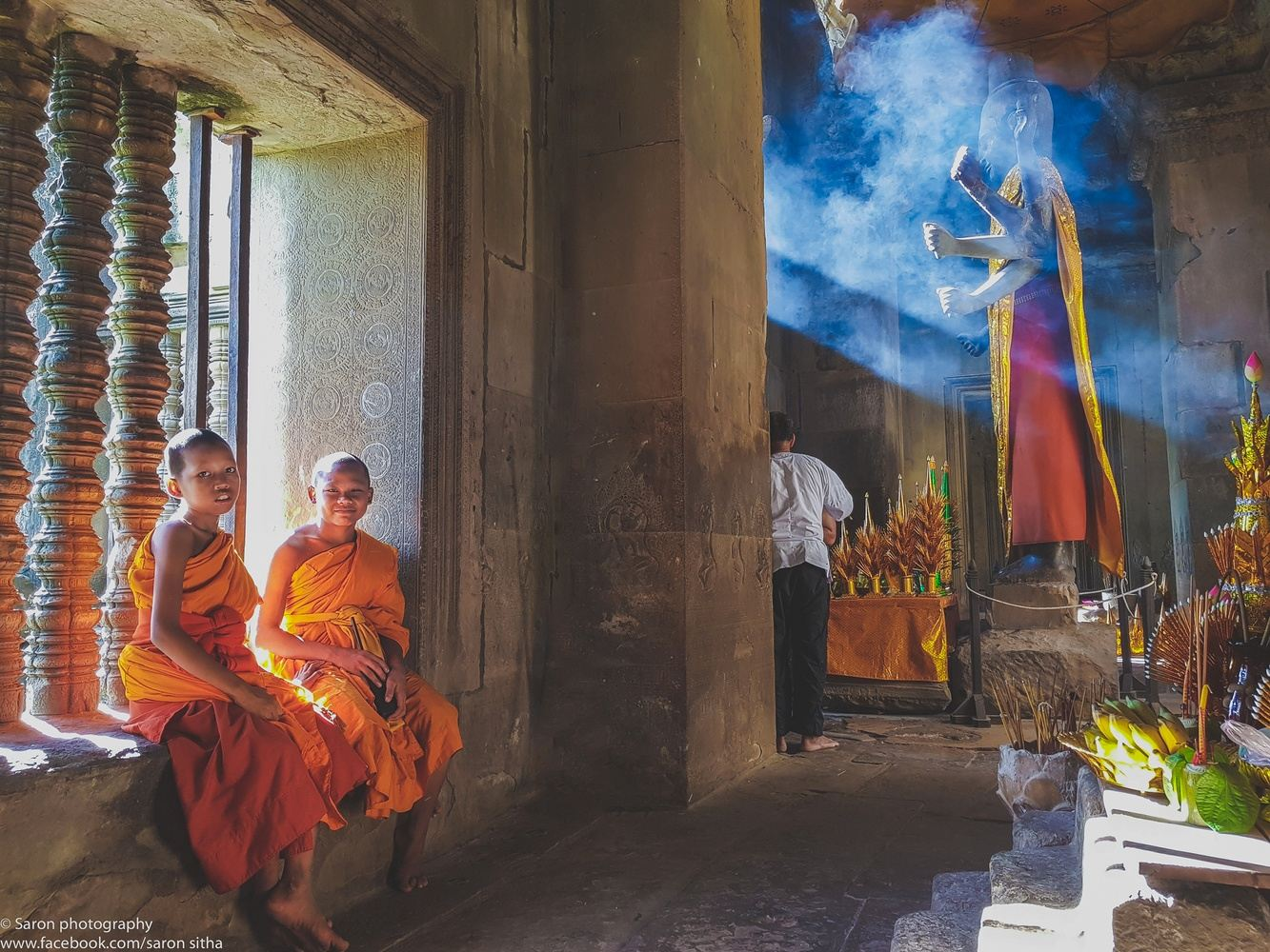 Private Two Day Temples Tour in Siem Reap (Major Temples and Village)
