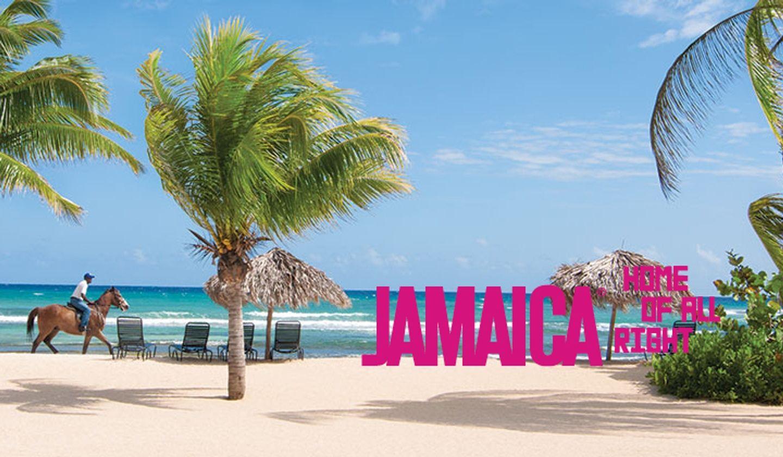 Christmas in Jamaica 2020