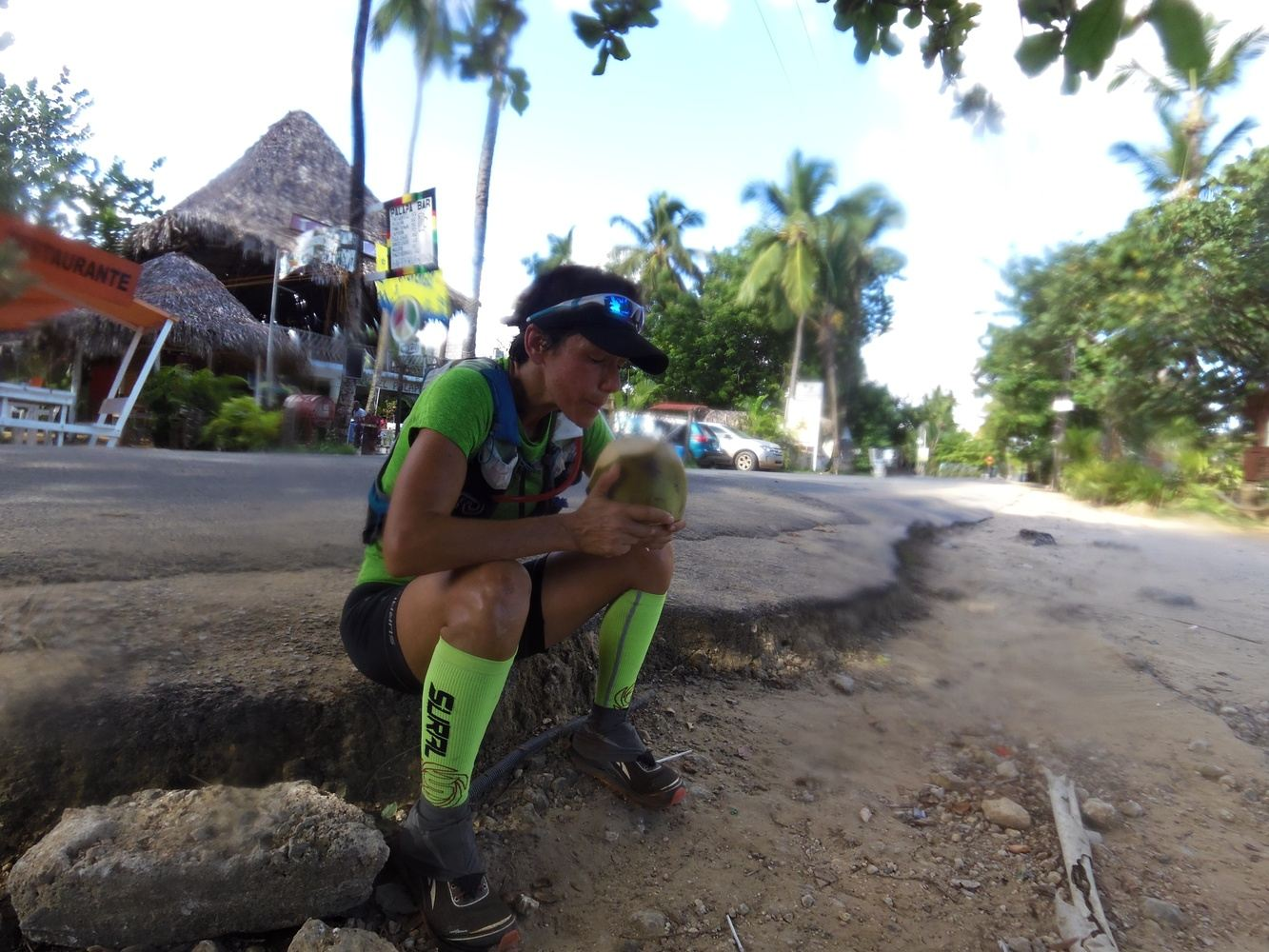 EPIC LAS TERRENAS TRAIL RUN 30KM