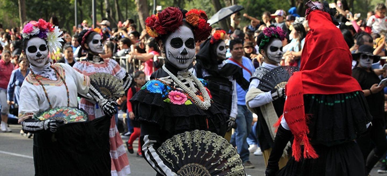 Día De Los Muertos con TomTours.com
