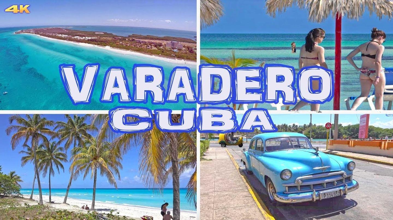 La Habana - Varadero MT