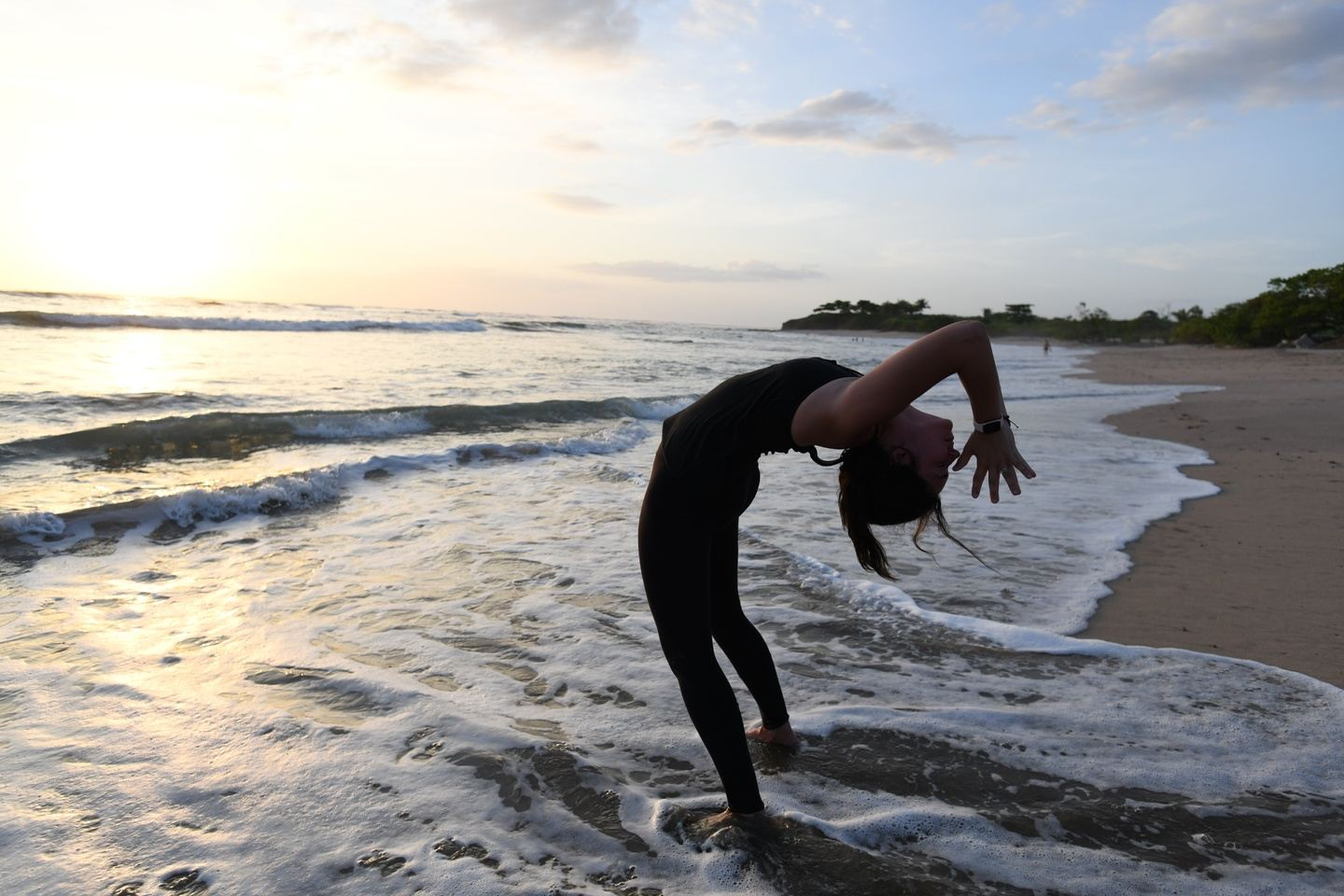 Apr 28 - Become a Yoga Teacher in Costa Rica!