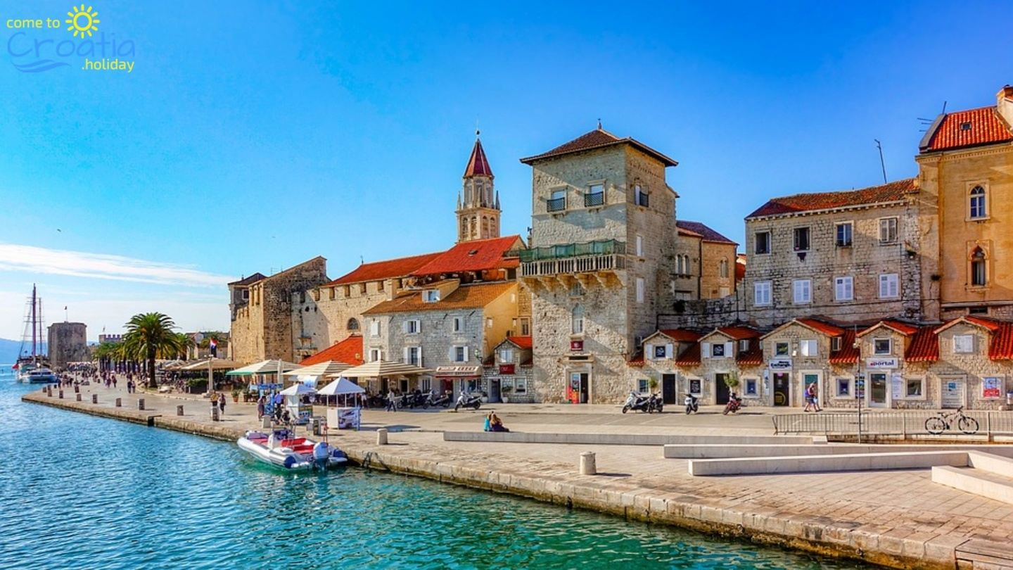 Pearls of Dalmatia from incredible hinterland  -  Luxury Edition