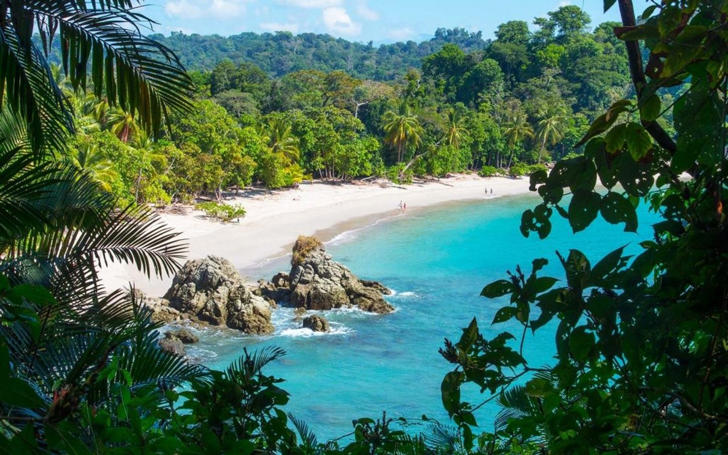 Discover Costa Rica's highlights