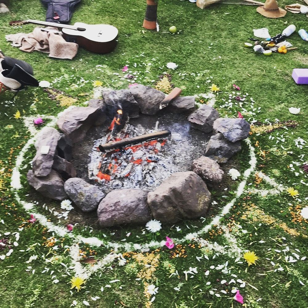 Ayahuasca Retreat in the Sacred Valley