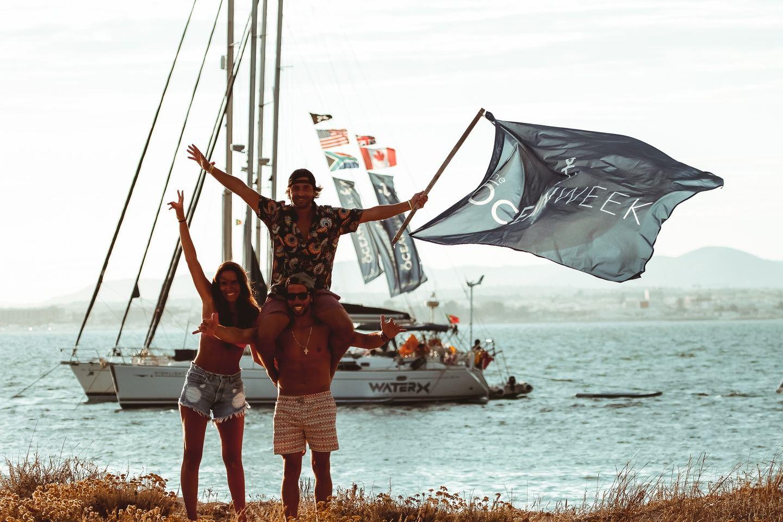 Sail Week Portugal - THE OCEAN WEEK