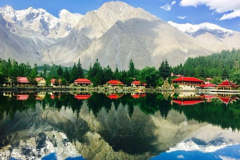7 Days Nature tour for pakistan: Feel The Serene Charm Of Skardu