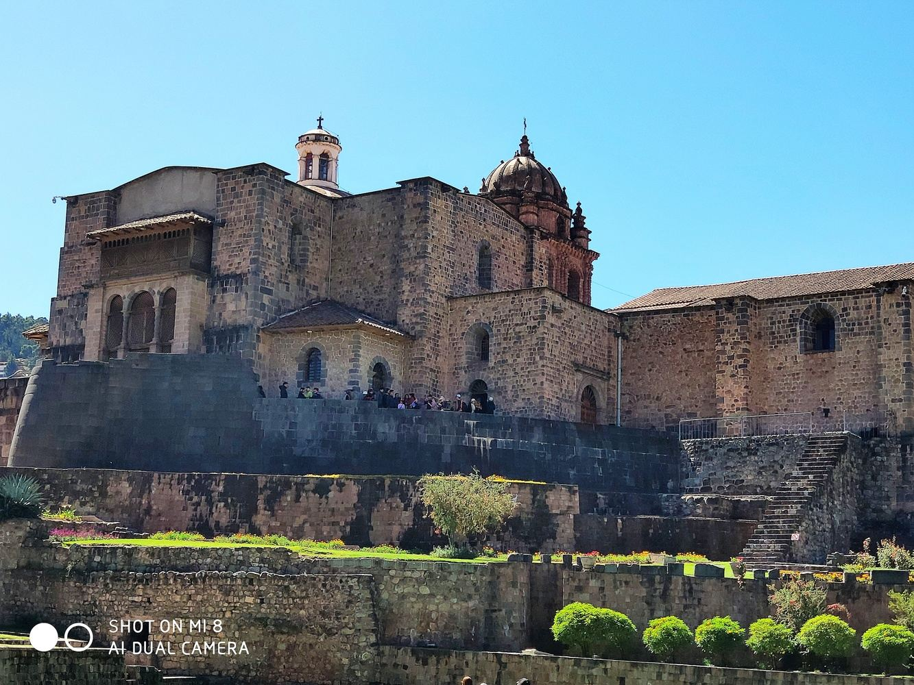 Tour Cusco - Machu Picchu & Montaña 7 colores 5d/4n (copy)
