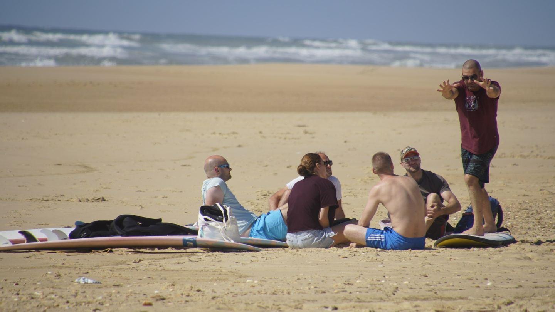 Epic Surf&Yoga Retreat