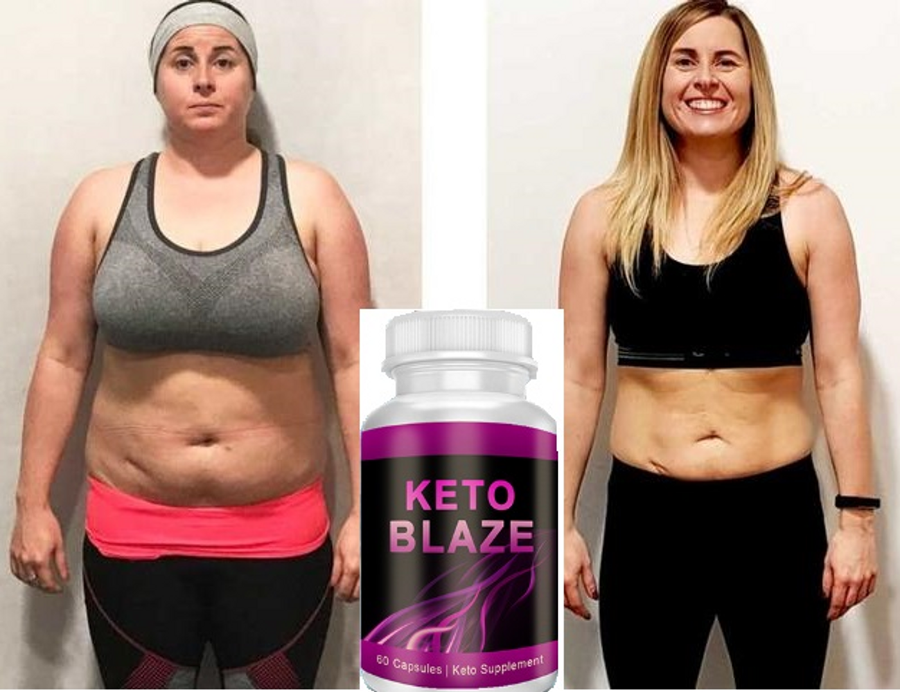 Keto Blaze : Remove Fat From Belly And Get Perfect Shape Figure