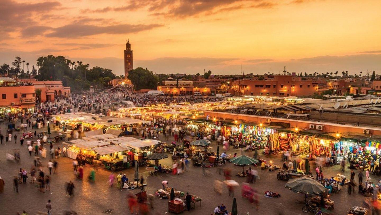 Séjour Au Maroc À 249€