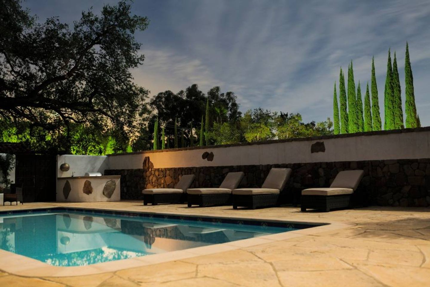 Boutique Yoga Retreat ~ Ojai