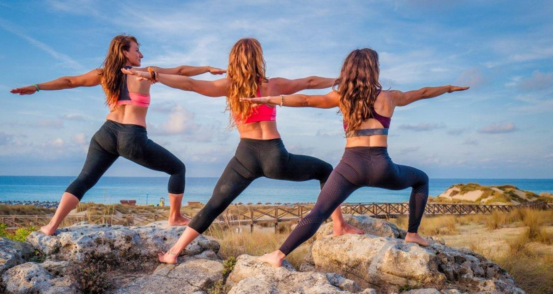 8 days of yoga & creativity retreat in the will & beautiful Lanzarote