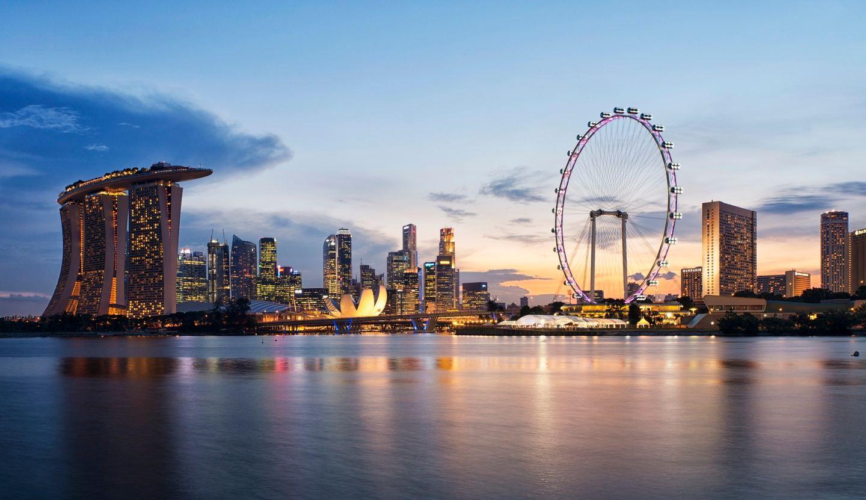 Singapore Epicurean Adventure