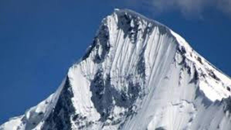 60 Days Exp Unclimbed Mt. Karun Kuh 6977M Shimshal Valley Pakistan