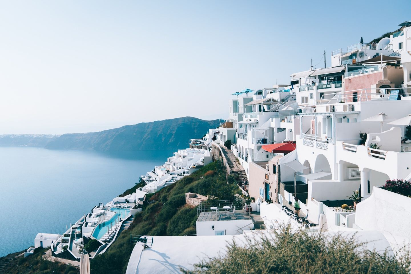 Greece with Erin Outdoors