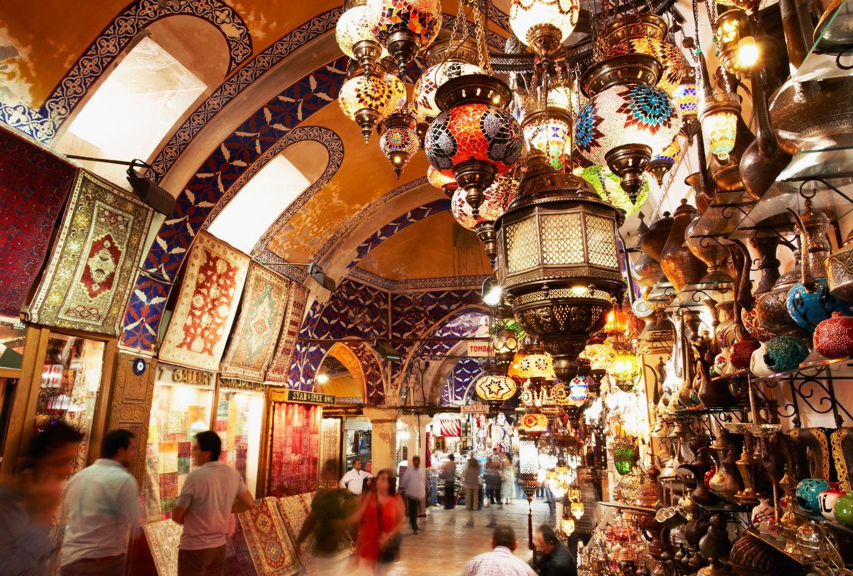 Amazing Istanbul-Bodrum trip
