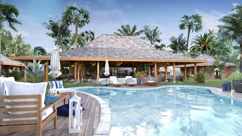 Bali Barre & Yoga Retreat