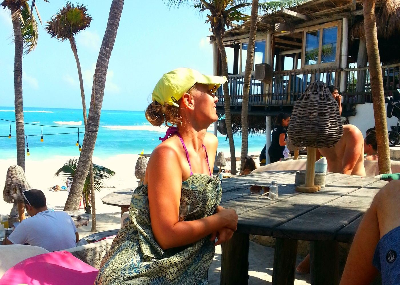 TRIP CANCELLED!! 12 Day Mexican Life Reinvention (August)