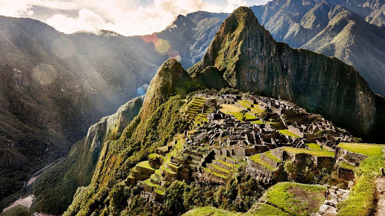 Trip to Perú