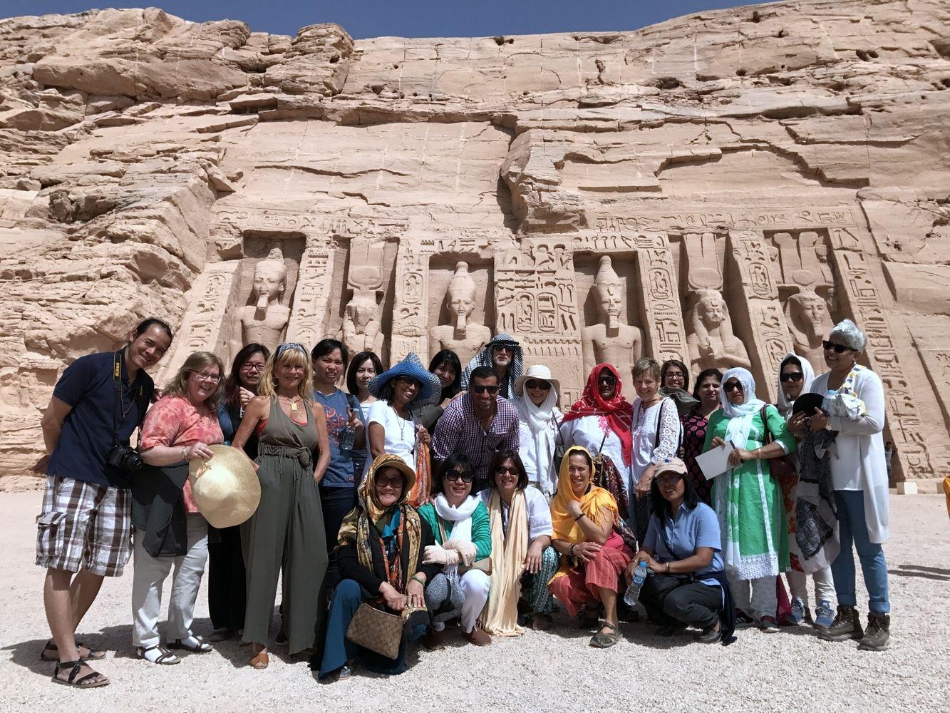 Egypt 8 days tour