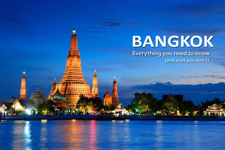 Bangkok and Pattaya 4 Nights and 5 days