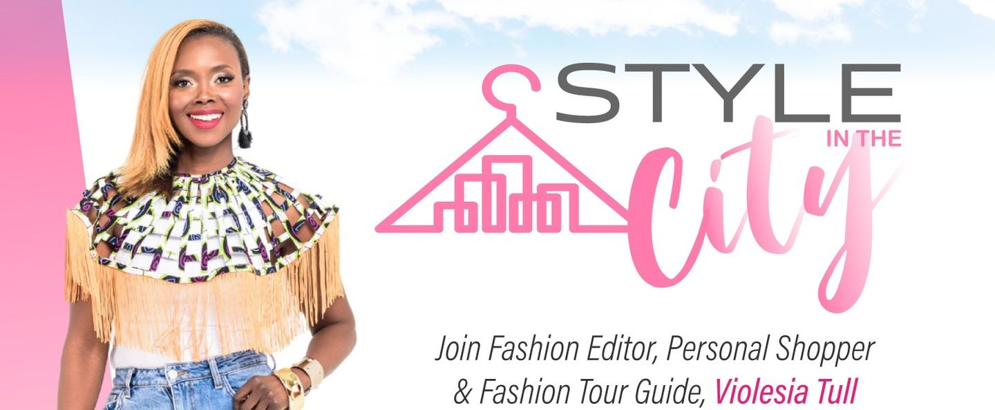 Style in City - Fells Point, Baltimore