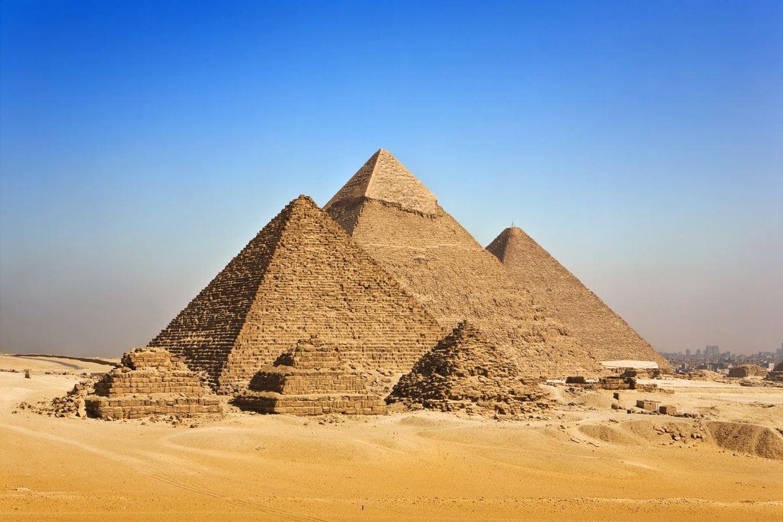 Discover Egypt - Red Sea & Nile Cruise