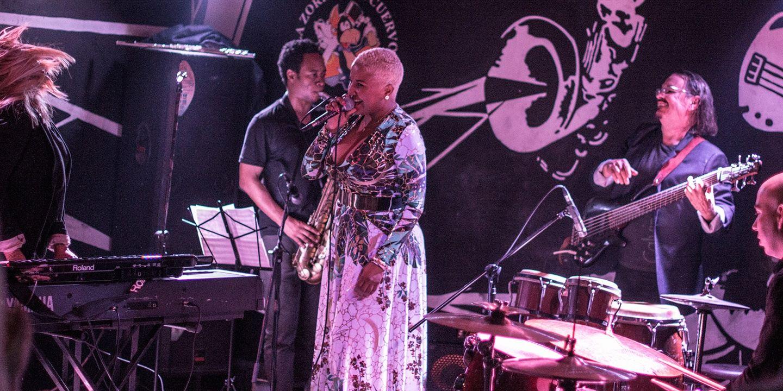 14 - 20 January 2020 | Music Tour Havana feat. Jazz Plaza Festival