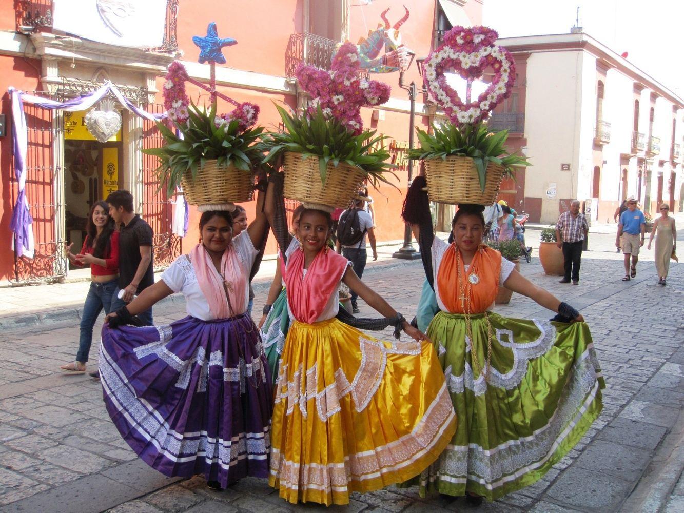 Celebrate & Create Art in Oaxaca w/ Mija Matriz