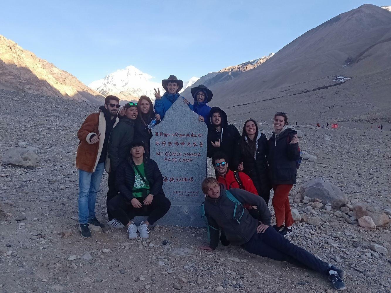 6 Days Lhasa Gyantse Shigatse Group Tour