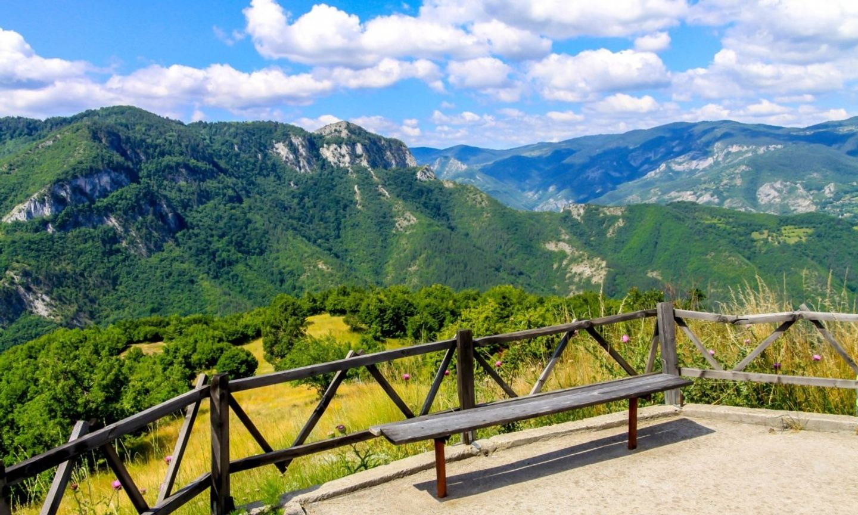 Breathtaking Bulgaria in September
