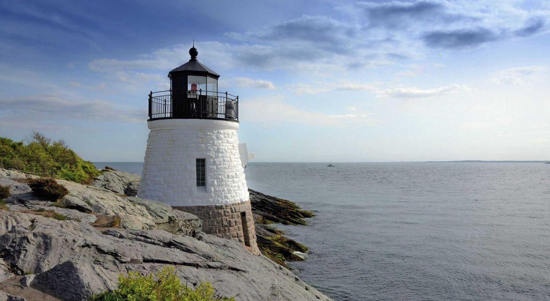 Rhode to Restoration