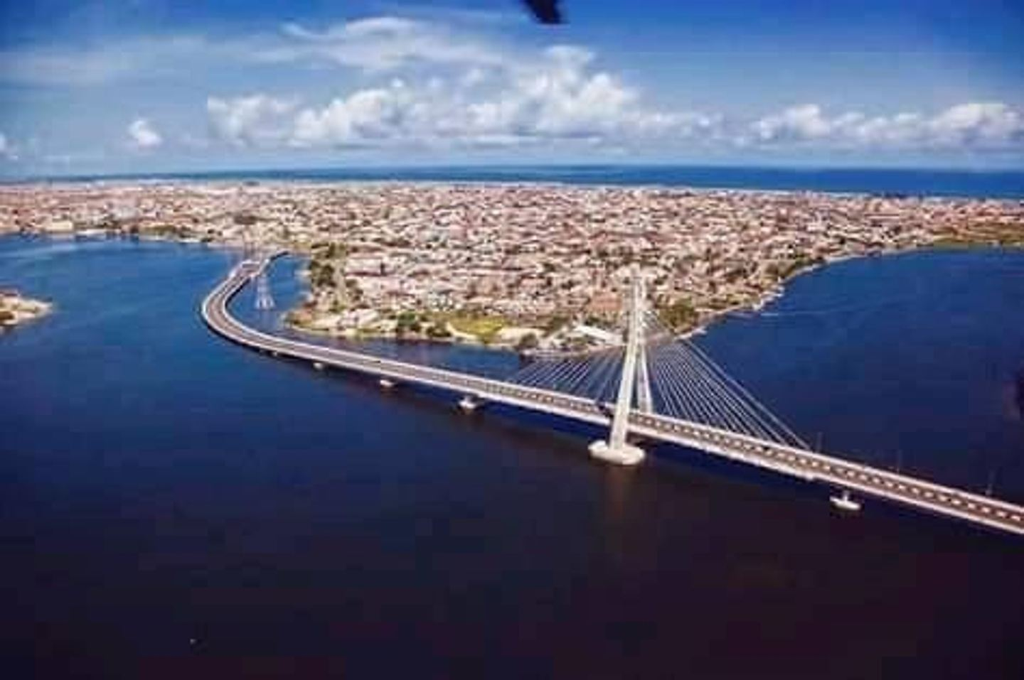 African Americans Adventure Group tour to   Lagos  2019