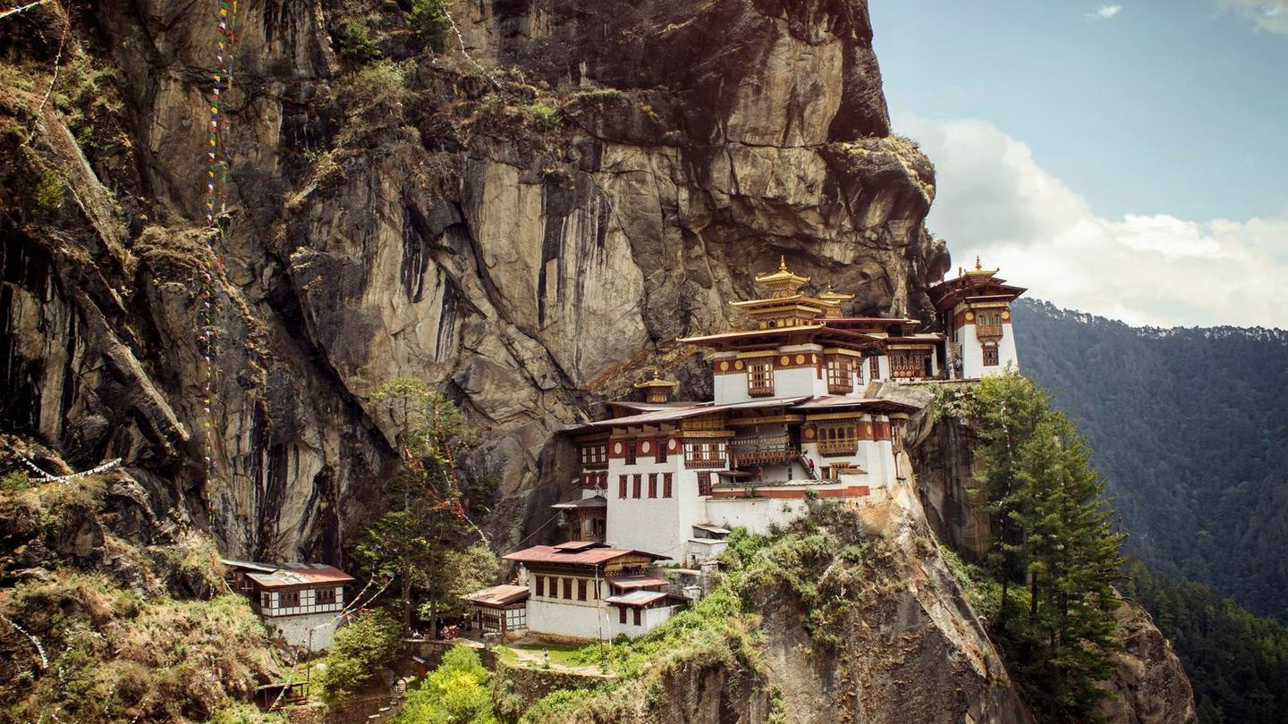 Life coaching and meditation in Bhutan with Sharmishtha Dattagupta