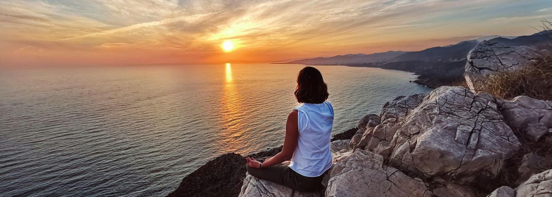 4 days yoga bliss, sound journey, sunsets & moon ceremony