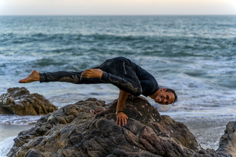 Awakened Warrior Yoga 200 hour teacher training