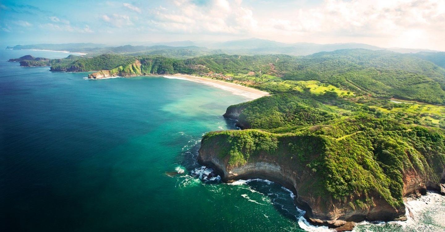 SoulTribe Adventures - 8 Days on the beach in Nicaragua!