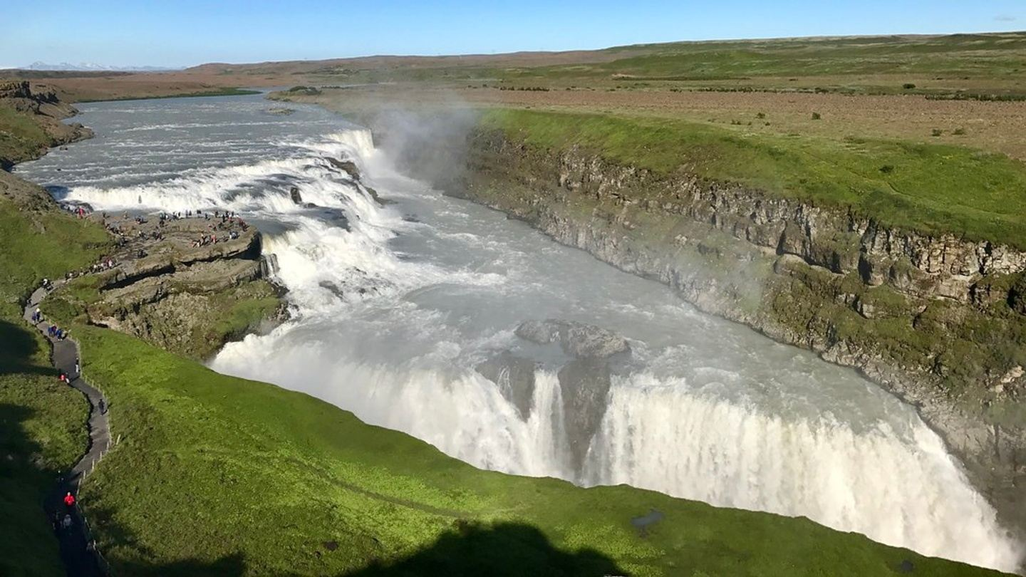 Iceland's Golden Circle: 5 Must-Visit Spots on the Route
