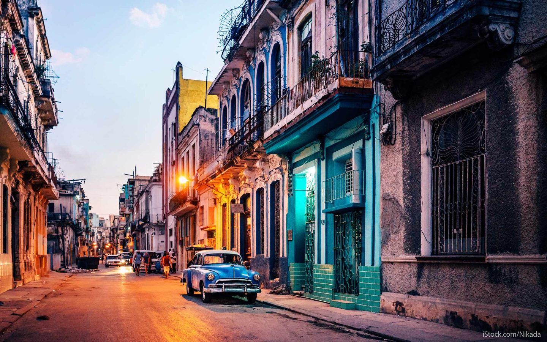 Cuba Photo Travel