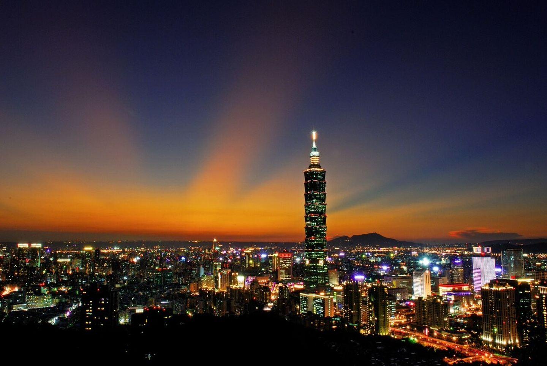 Taipei Night Tour