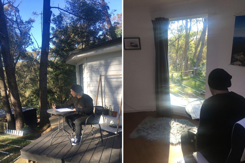 Writers Retreat