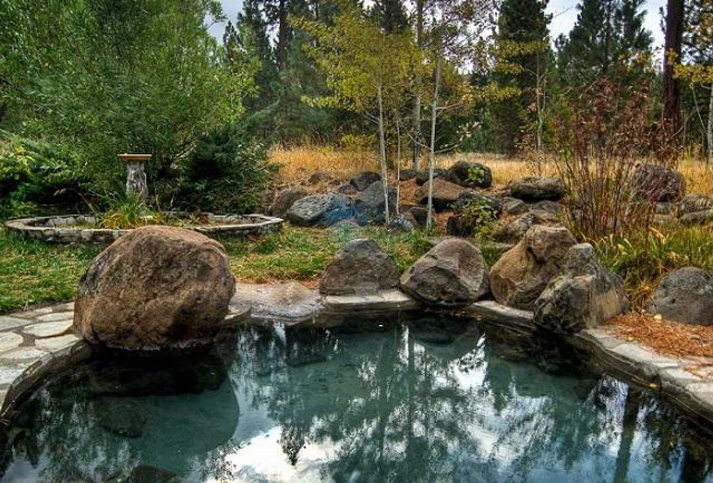 Sierra Self Care Retreat