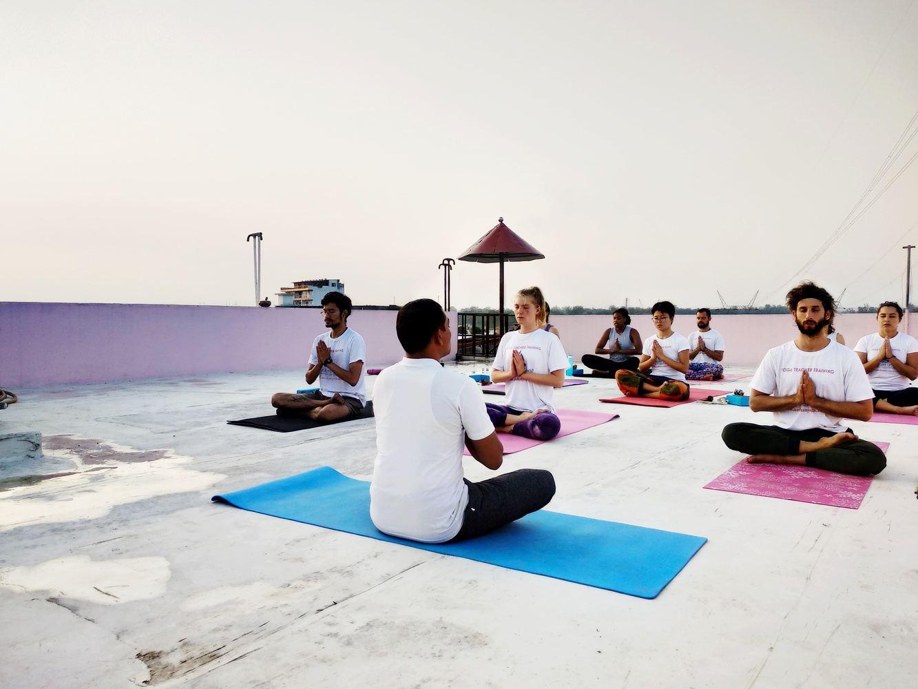 100 Hours Yoga Teacher Training- Ashtanga, Hatha, Iyengar