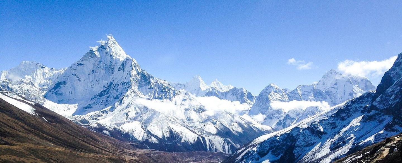15 Days - Everest Base Camp Trekking