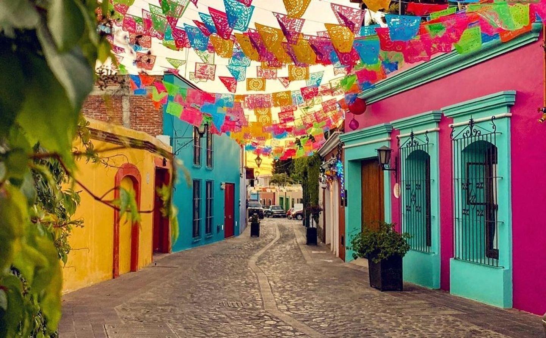 Nature, Culture and Taste of Oaxaca!