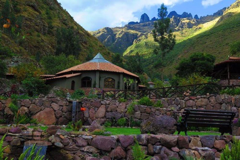The Source, Peru
