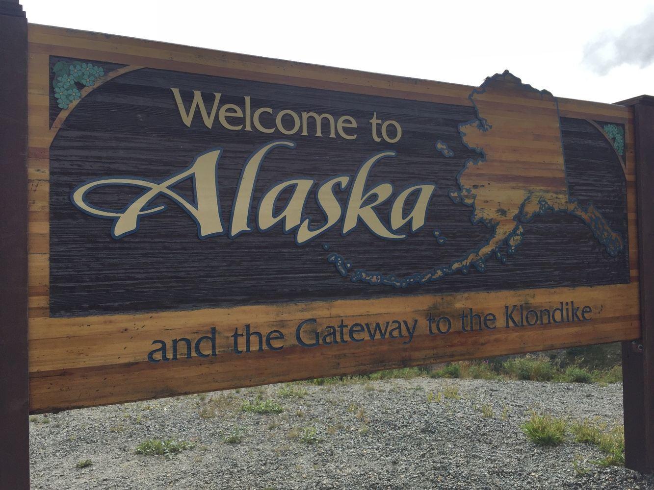 Friends & Family Cruise to Alaska