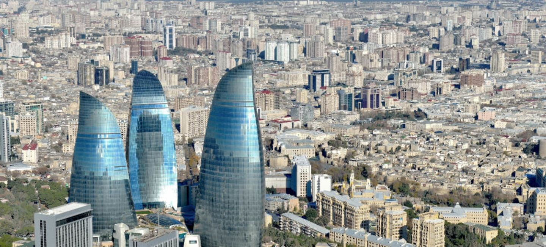 Azerbaijan Upload
